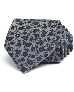 All Over Flower Classic Tie