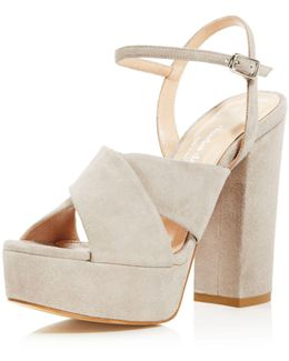 Rima Platform High Heel Sandals