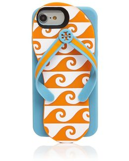 Flip Flop Iphone 7 Case