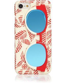 Mirror Sunnies Iphone 7 Case
