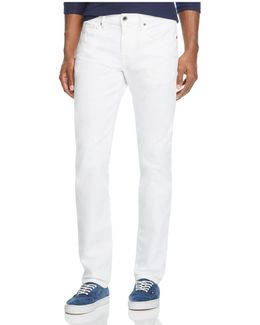 Kinetic Collection Slim Fit Jeans In Ronan