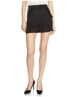Idoine Brocade Shorts