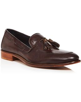 Thrill-ant Tassel Loafers