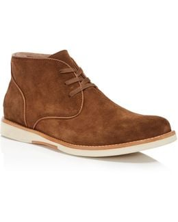 Brooklyn Chukka Boots