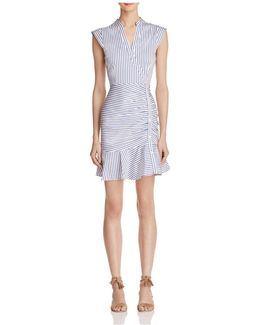 Kimmy Ruched Dress