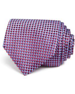 Half Circle Classic Tie