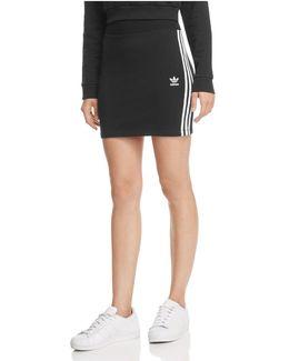 Three Stripe Skirt