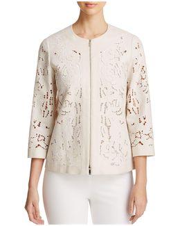 Hadara Embroidered Jacket