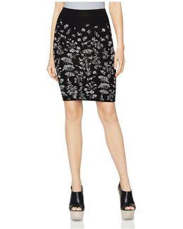 Alexa Knit Skirt