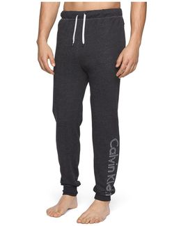 Logo Jogger Lounge Pants