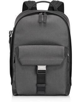 Ashton Morrison Backpack