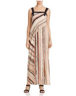 Nic+zoe Grasslands Maxi Dress