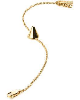 Single Cone Bracelet