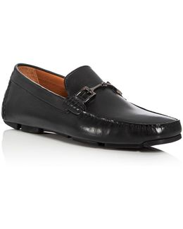 Monza Driver Loafers
