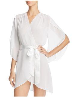 Wrapper Robe