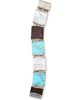 Structural Link Bracelet