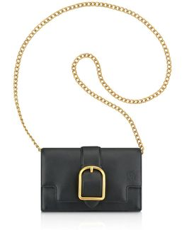 Peggy Leather Crossbody