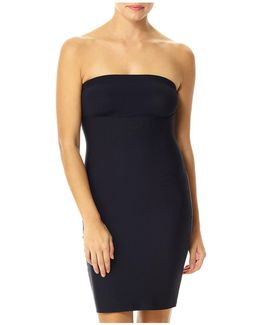 Double-faced Tech Strapless Shaping Slip