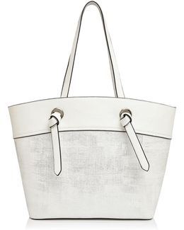 Alexey Leather Tote