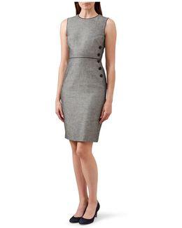 Juliet Linen Dress