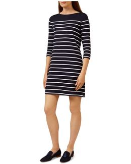 Bailey Striped Dress
