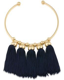 Tassel Collar