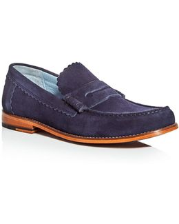 Ashley Penny Loafers