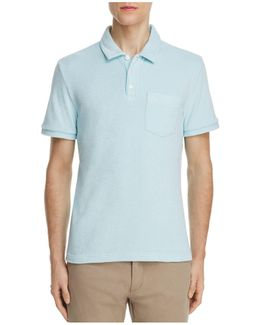 Earl Terry Slim Fit Polo Shirt