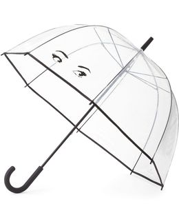 Winking Eyes Umbrella