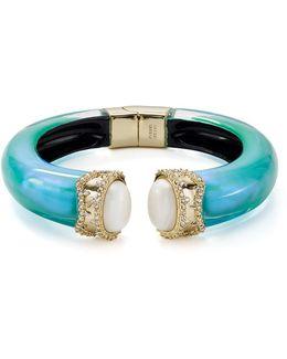 Hinged Bracelet