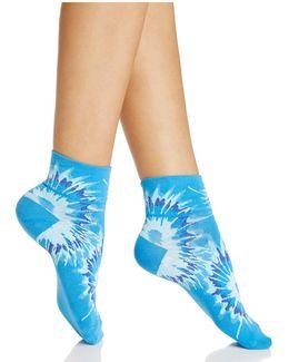 Tie-dye Body Socks