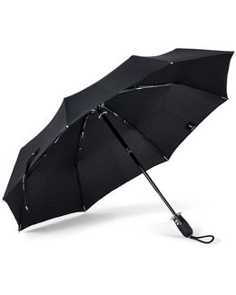 Stratus Chrome 3-section Ao/ac Umbrella