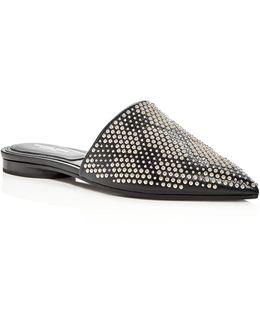 Collection Darla Studded Mules