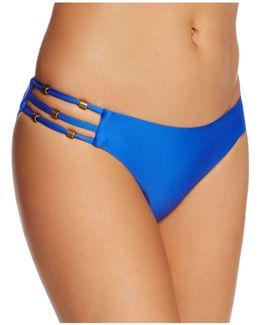 Juliet Side Strap Bikini Bottom
