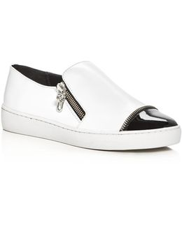 Collection Grayson Slip-on Sneakers