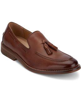 Cooper Tassel Loafers