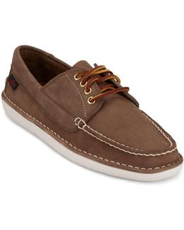 Whitford Boat Shoes