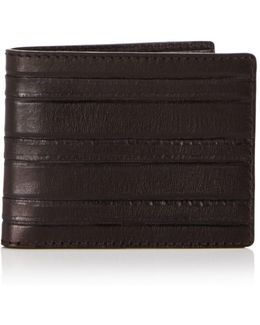 Clawed Texture Wallet