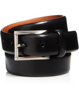 Marco Leather Belt