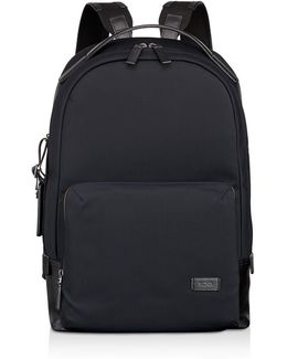 Harrison Nylon Webster Backpack