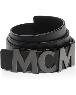 Collection Leather Belt