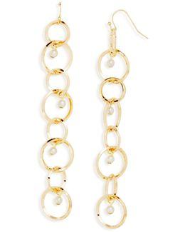 Michelle Drop Earrings