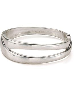 Hinged Bangle