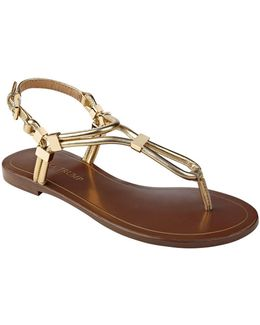 Ashanti Thong Sandals