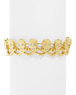 Crossbone Bracelet