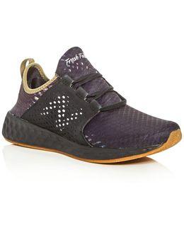 Men's Fresh Foam Cruz Sport Lace Up Sneakers