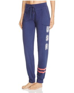 All American Jogger Pants
