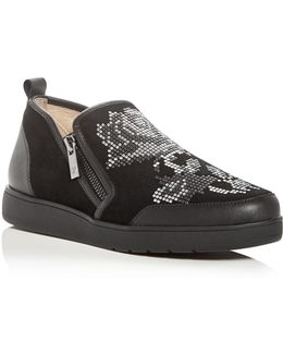 Mylasp Slip-on Sneakers