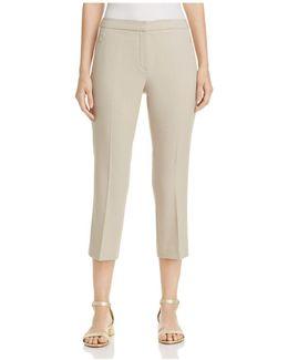 Harper Cropped Pants
