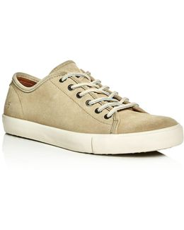 Brett Lace Up Sneakers